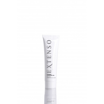 Extenso Skincare Foaming Cleansing Gel 15ml